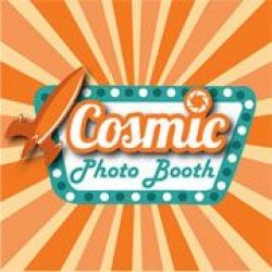 Cosmic Photo Booth