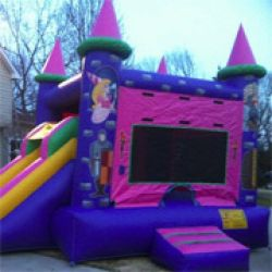 Time For Fun Jumpers - Party Supplies & Rentals