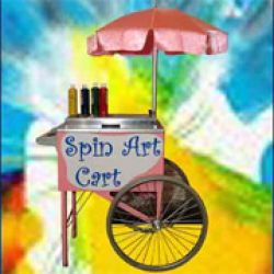 Authentic Party Pushcarts