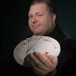 Philip Klipper - Event Magician
