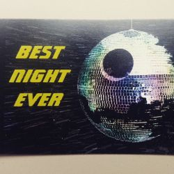 Best Night Ever Events