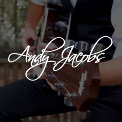 Andy Jacobs Music