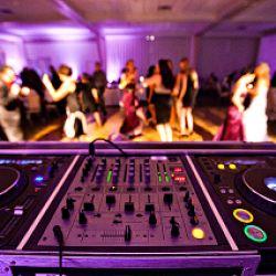 Washington's Entertainment Connection DJs