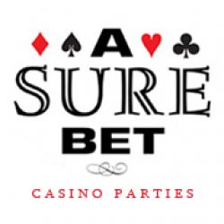 A Sure Bet Casino Parties