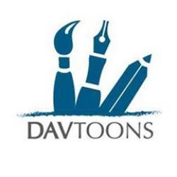 Davtoons Caricatures