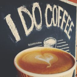 I Do Coffee