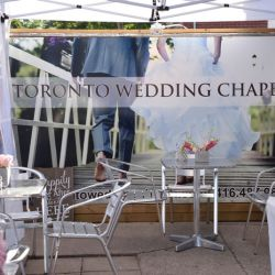 Toronto Wedding Chapel