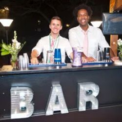 Professional & Reliable Bartending