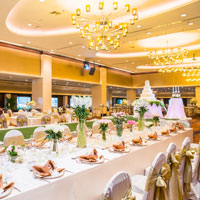 Reception Locations & Venues