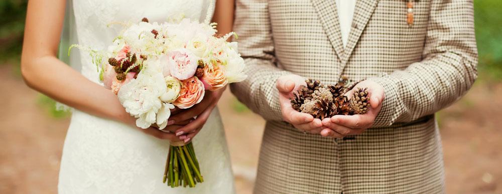 Wedding Checklist Banner