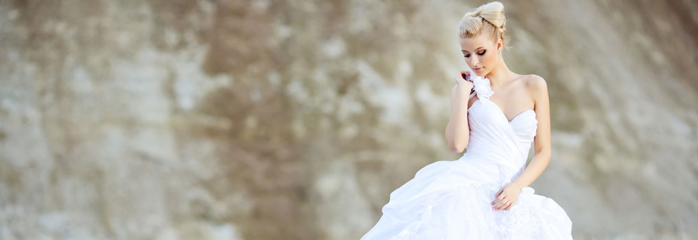Wedding Dresses, Custom Made Wedding Gowns U0026 Alterations | TheWeddingExpert