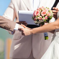 Wedding Officiants