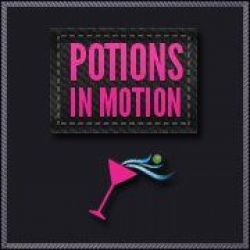 Potions in Motion