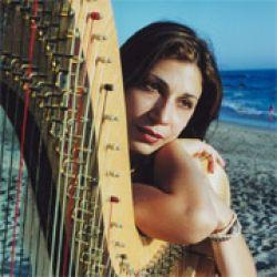 Harp by Karina