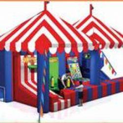 Total Entertainment - Party Equipment Rentals