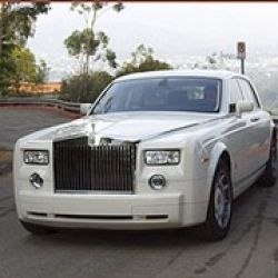 Beverly Hills Trans.- Southern California Limo