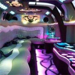 Li Party Rides