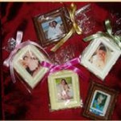 Chocolate Party Creations & Invitations