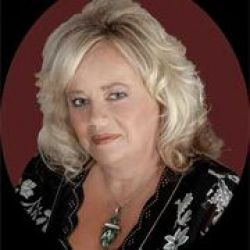 Psychic Medium Debbie Griggs ~ Photo Psychic