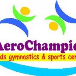 AeroChampion Inflatables