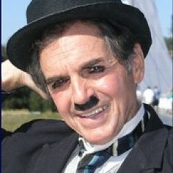 Charlie Chaplin ~ Allan Viner