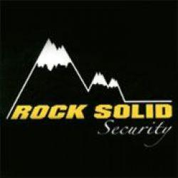 Rock Solid Security Inc