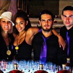 Ultra Events & Staffing
