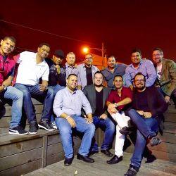 La Orquesta Salmerum
