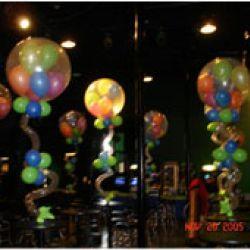 Balloon Endeavor Inc.