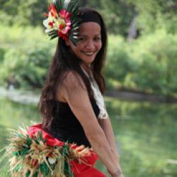 Pele O Polynesia - Hula Dancers