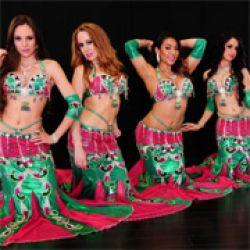 Sababa Dance Co.