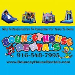 Bouncey House Rentals~Roseville, Sacramento Area