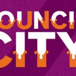 Bouncin' City LLC