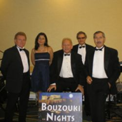 Bouzouki Nights