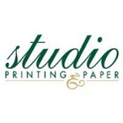 Studio Printing