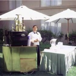 Cafe Amore USA - Cappuccino & Coffee Cart