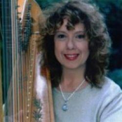 Pacific Harps ~ Carolyn Sykes