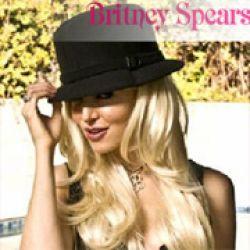 Britney Spears ~ Cherise