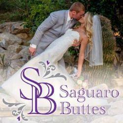 Saguaro Buttes