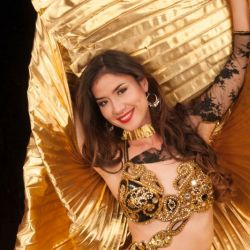 Corina Dance