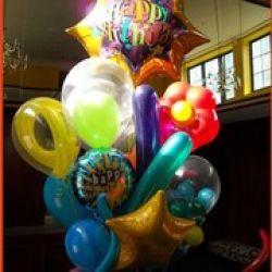 Balloon Guru