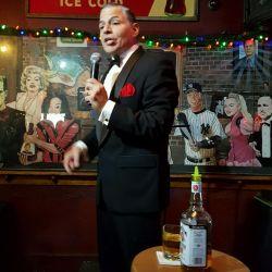 Frank Sinatra ~ Tribute Artist, Sound Alike