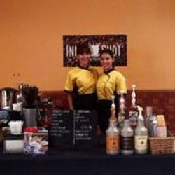 Inner Shot Specialty Coffee Catering