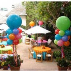 Balloons Pluss...Inc