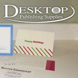 Desktop Publishing Supplies, Inc.