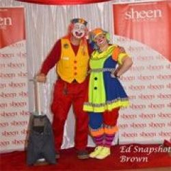 Skipper The Clown