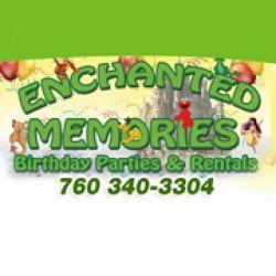 Enchanted Memories Parties