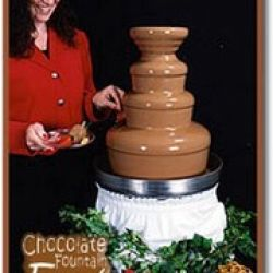 Chocolate Fountain Fun Llc.