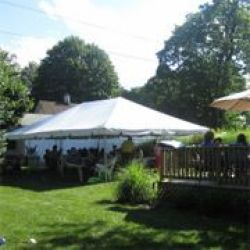 First Due Tent Rental