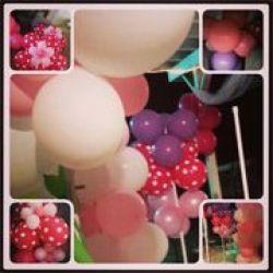 99 Mantel Balloonz